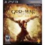 God Of War Ascension Ps3 Original Físico En Disco