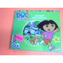 Pc - Dora The Explorer Animal Adventure - Nuevo Sellado