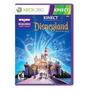 Juego Disneyland Adventures Kinect Xbox 360 Ntsc