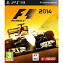 Formula 1 F1 Ps3 Playstation 3