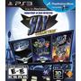 The Sly Collection (3 Juegos) - Ps3 - Oferta Digital !!!