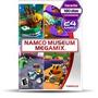 Namco Museum Megamix Wii 24 Games Nuevo Sellado Original