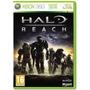 Juego Halo Reach Xbox 360 Ntsc Español