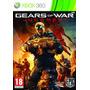 Gears Of War Judgment Xbox 360/one Digital