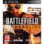 Battlefield Hardline Ps3 Digital * Mercadolider *