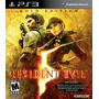 Resident Evil 5 Gold Edition Digital | Mza Games | Ps3