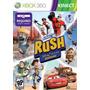 Juego Xbox Kinect Rush Disney Pixar Original En Caja