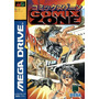 Juego Comix Zone Sega Genesis Palermo Z Norte