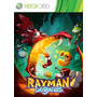 Rayman Legends Xbox Ntsc Nuevo Sellado Original