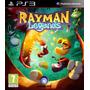 Rayman Legends Ps3 Nuevo Sellado Original