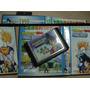 Juego De Sega- Dragon Ball Z Final Bout- Con Lamina -