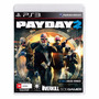Payday 2 Ps3! El Mejor Precio De Ml $499,99!