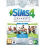 The Sims 4 Bundle Pack 1 Dlc || Pc || Origin