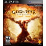 God Of War Ascension Ps3 Digital * Mercadolider *