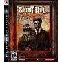 Silent Hill Homecoming Ps3 Fisico