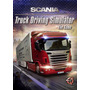 Scania Truck Driving Simulator - Digital Steam Pixelmarket