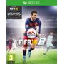 Fifa 16 Digital Xbox One - Oferta !!!! Entrega Inmediata