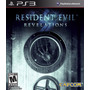 Resident Evil Revelations Ps3 Original Físico En Disco