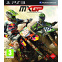 Mxgp Motocross Ps3 Digital * Mercadolider *