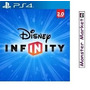 Disney Infinity 2.0 Ps 4 Digital Descargable