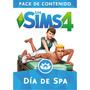 Los Sims 4 Dia De Spa Pack Contenido Digital Juego Pc Origin