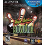 High Velocity Bowling Ps3 (fisico)