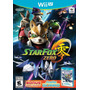 Star Fox Zero Nintendo Wii U Con Starfox Guard Físico Nuevos