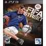 Fifa Street Ps3 Digital - Super Oferta, Tenelo Hoy Mismo