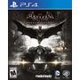 Batman Arkham Knight +3dlc Exclus Batmobile Nuevo Ps4 Dakmor