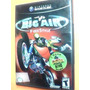 Gamecube - Big Air Free Style - Completo Con Caja Y Manual