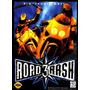 Juego Road Rash 3 Sega Genesis Palermo Z Norte