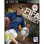 Fifa Street - Ps3 - Físico, Nuevo Y En Caja Sellada