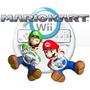 Juego Mario Kart Wii Original - Nuevo En Celofan