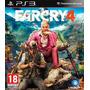 Far Cry 4 * Ps3 * Playstation 3 * Store* Digital Entrego Hoy