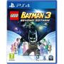 Ps4 - Lego Batman 3 - Nuevo Sellado Fisico