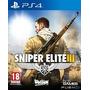 Sniper Elite 3 Ps4 Digital Primario Maximo Games