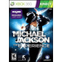 Michael Jackson The Experience Xbox 360 Ntsc Nuevo Sellado