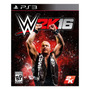 Wwe 2k16 Ps3 Digital Entrega Inmediata!