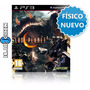 Lost Planet 2 Ps3 - Fisico Sellado Nuevo! * Blue Coin