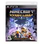 Minecraft Story Mode Nuevo Ps3 Dakmor Canje/venta
