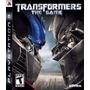Pack 3 Juegos Usados Last Of Us, Thor, Transformers