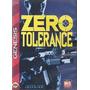 Juego Zero Tolerance Sega Genesis Palermo Z Norte