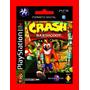 Crash Bandicoot Ps3 + Regalo Oferta !!!