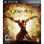 God Of War Ascension - Oferta!! - Ps3 - Tochi Gaming