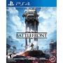 Star Wars Battlefront Ps4 Xbox One Nuevo Sellado Fisico