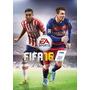Fifa 16 Edicion Estandar Origin Digital Pc 12 Cuotas