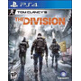 The Division Ps4 Tom Clancys Digital Tu Usuario Maximo Games