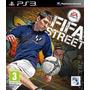 Fifa Street // Sellado Para Ps3