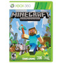 Juego Minecraft Xbox 360 Original - Rosario Envios