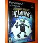 Ps2 - Secret Agent Clank (i675) Completo Con Caja Y Manual